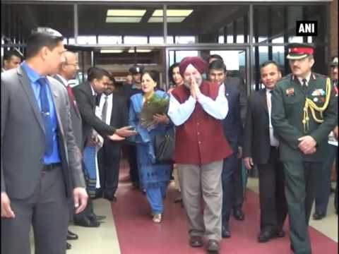India's envoy to Nepal Manjeev Singh Puri to present letters of credential today - ANI News