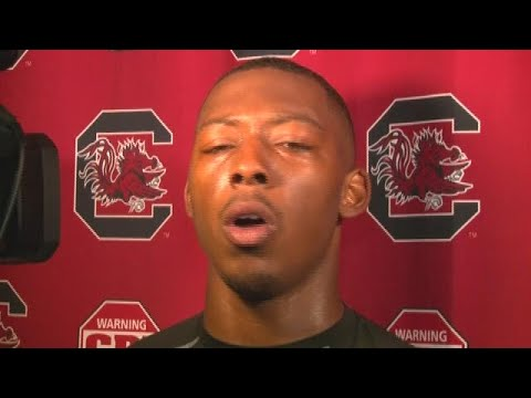 Talkin' Tuesday: USC Defensive Players On Kentucky Matchup And Stopping Benny Snell