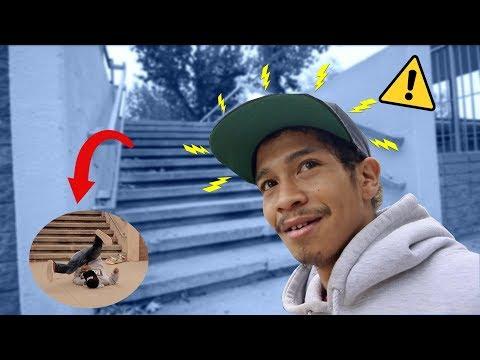 Pro Skater vs Legendary Spot