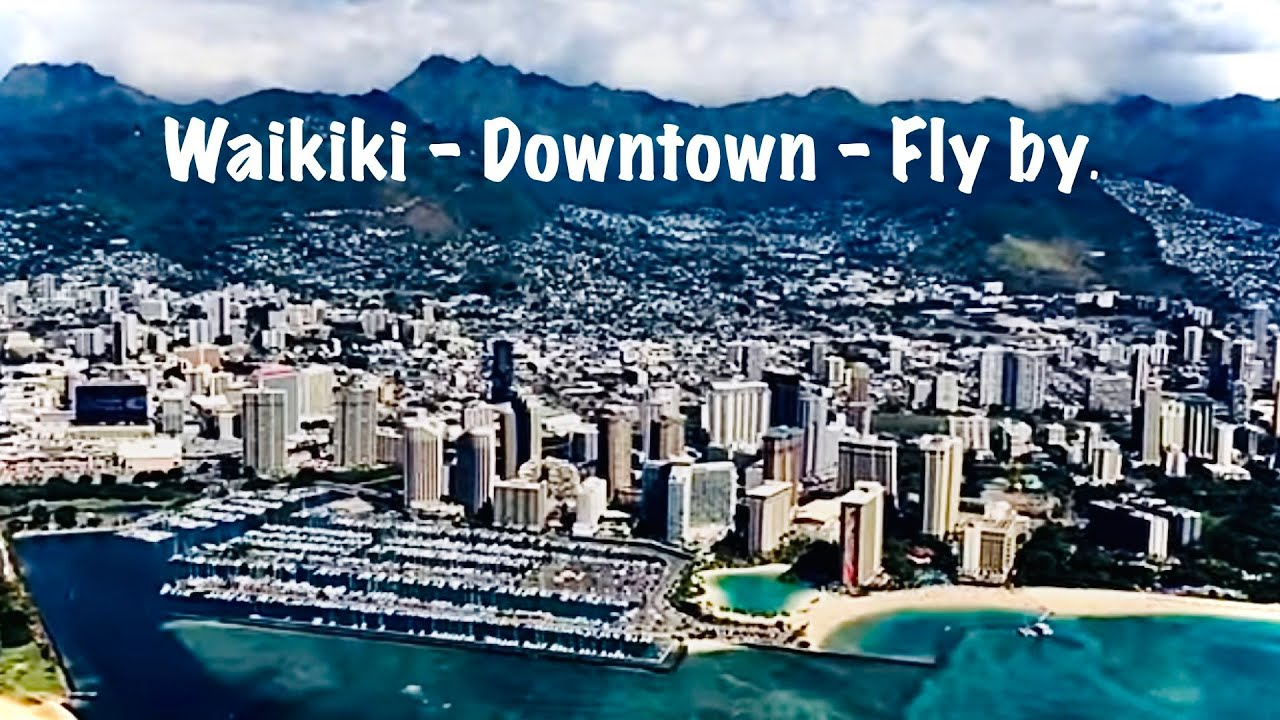 how to get from honolulu airport to waikiki
