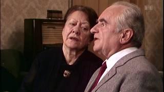 De Pornofilm / Liebsch mi no e chli? - Fernsehspiel mit Ruedi Walter & Margrit Rainer (1980) [HD]