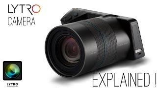 Video Lytro Camera - Explained (What is Light Field Technology ?) download MP3, 3GP, MP4, WEBM, AVI, FLV November 2018