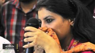 Not Contesting Polls, Calm Down Folks: Shazia Ilmi - TOI