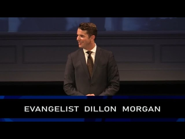 06/10/2020 - The Balm of Gilead - Rev. Dillon Morgan