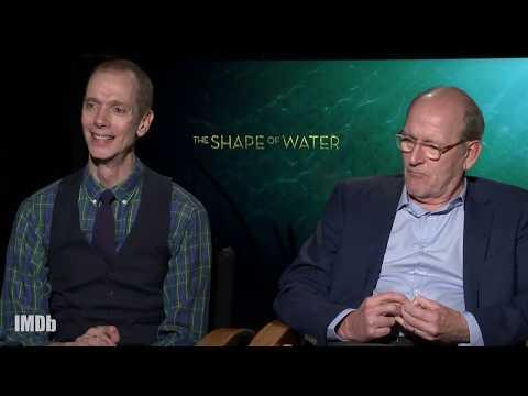Why People Love Sally Hawkins' Elisa In 'The Shape Of Water' | IMDb EXCLUSIVE