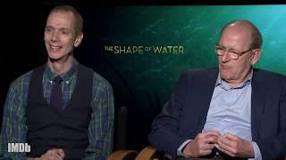 Why People Love Sally Hawkins' Elisa in 'The Shape of Water'   IMDb EXCLUSIVE
