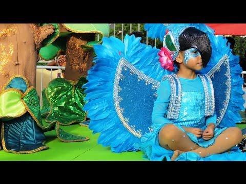 Karnaval di Mucha | 2015 | Curacao