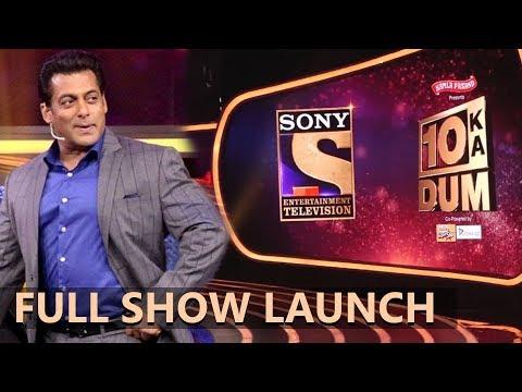 Salman khan's Dus Ka Dum FIRST Episode...