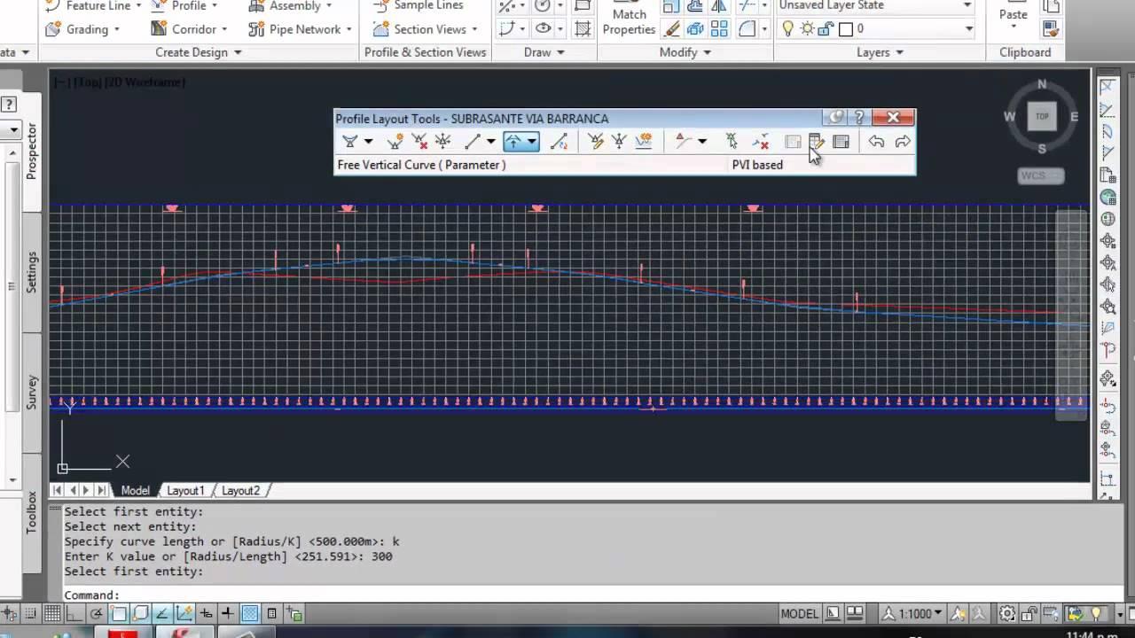 AutoCAD Civil 3D tutorials - Autodesk Community