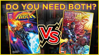 Double Dip Or Skip? - Cosmic Ghost Rider Omnibus (Donny Cates)!