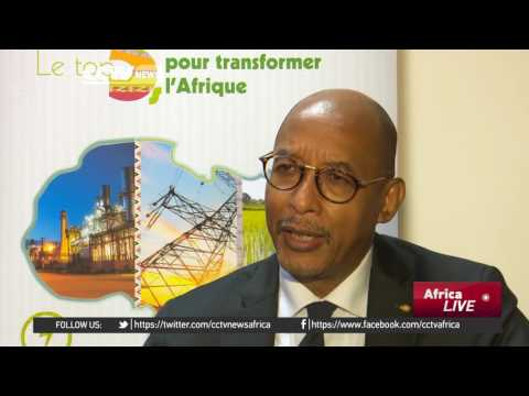 African states need to develop convincing project proposals – NEPAD CEO Ibrahim Mayaki