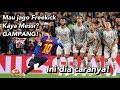 Gambar cover BEGINILAH CARA MESSI CETAK GOAL FREEKICK  Leo Messi Freekick Tutorial