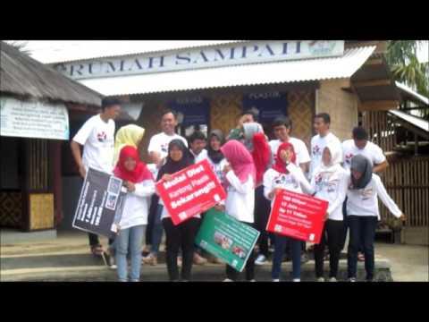 Kampanye Kelautan & Bersih-Bersih Pantai Ancol