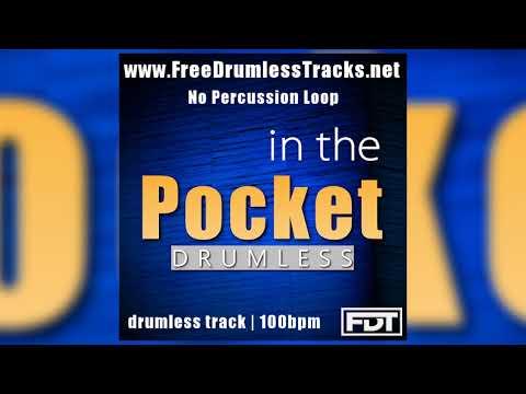 FDT In the Pocket - Drumless - NPL (www.FreeDrumlessTracks.net)