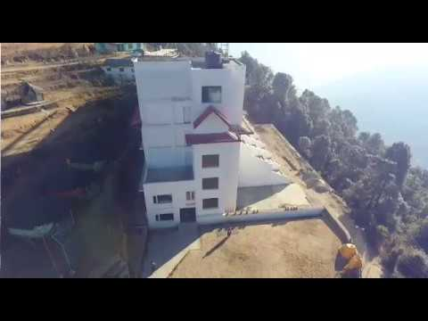 Hotel Jungle Livinn Chail - Sky View