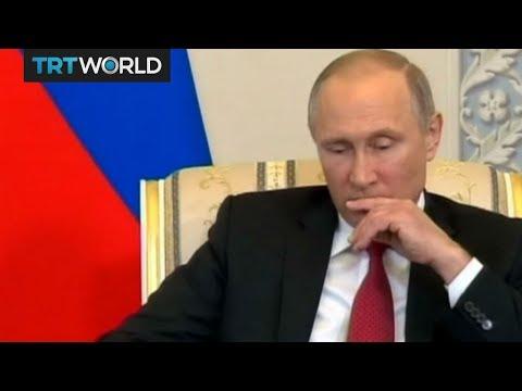 Money Talks: St Petersburg Economic Forum 2017