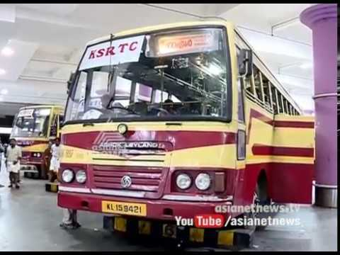 KSRTC implements Prepaid Cards to prevent the loss due to Currency Demonetization