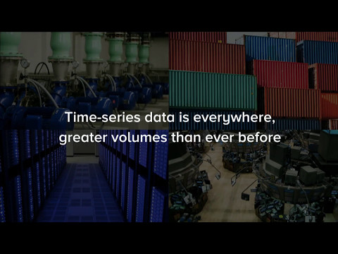 Building a scalable time-series database on PostgreSQL