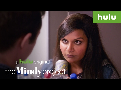 The Mindy Project TV SPOT from YouTube · Duration:  37 seconds