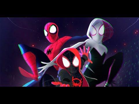 Spider Man AMV Человек паук Через вселенные it's different - Shadows