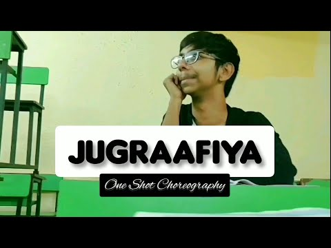 JUGRAAFIYA || One Shot || Choreography || Dance Cover