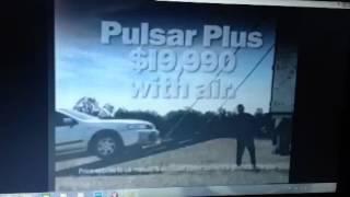 Nissan 1999 Ad