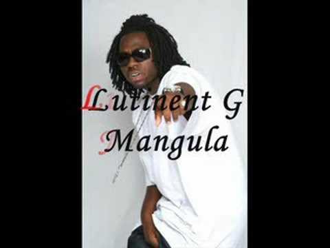 Lutinent G - Mangula