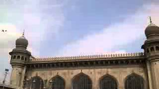 Azaan by Misbah Ul Qurra