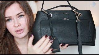 Моя коллекция сумок DKNY , FURLA , MICHAEL KORS ,CARLO PAZOLINI,  BEFREE - Видео от Christina Se