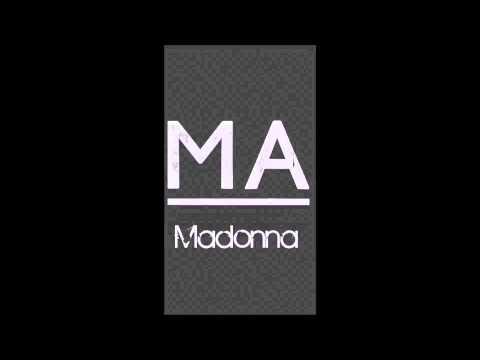 Madonna - M.A. (Drake Remix)