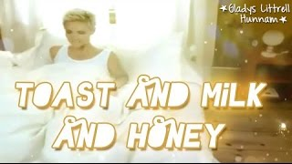 Milk and toast and honey- Roxette (Subtitulos en español)