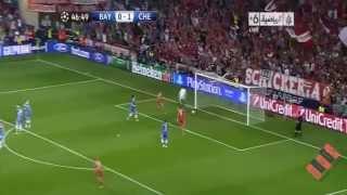 Bayern Munich-Chelsea 2-2 (4-5) Highlights // UEFA SuperCup 2013 [HD]