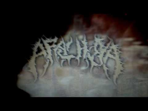 Arachnoia - Then Death Came Last (OFFICIAL LYRIC VIDEO)