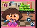 Dora The Explorer Online Games Dora Dentist