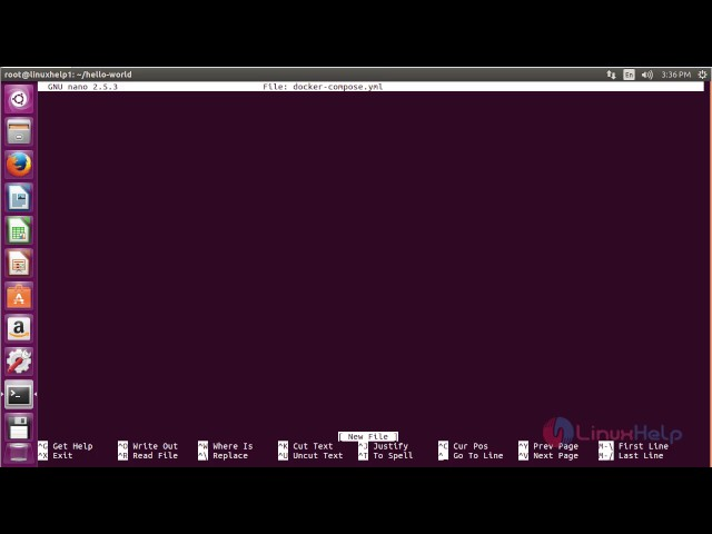 How to Install and Use Docker Compose in Ubuntu | LinuxHelp Tutorials