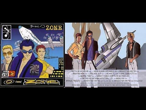O-Zone - DiscO-Zone - ALBUM - 2004