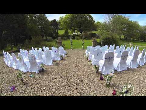 Balinakill wedding