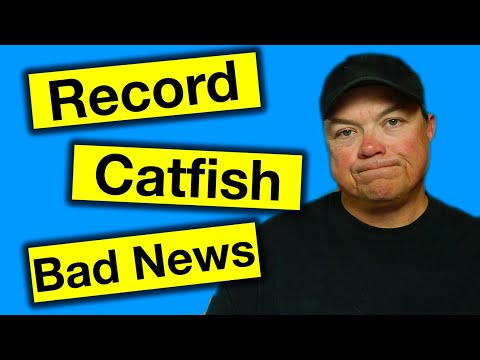 Record Fish Bad News