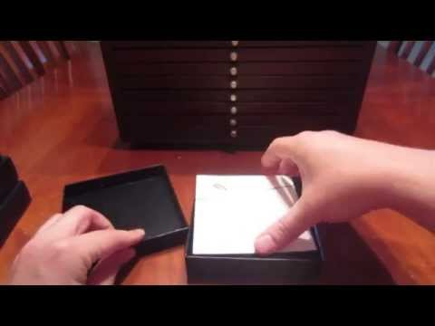Unboxing 2014 Arches ATB P Version