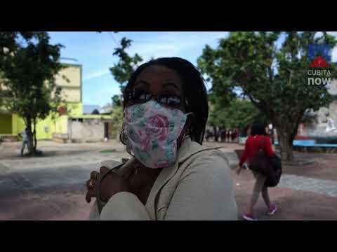 Cubanos opinan sobre las nuevas tiendas en dólares