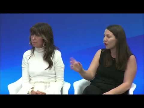 How Diversity Plays a Role in Business Culture | Panel | Advertising Week New York 2016