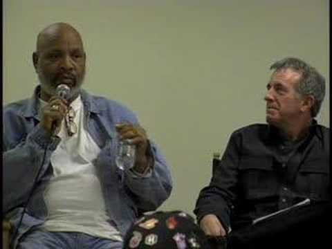 Film School NYFA   Guest Lecture  James Avery Part 1