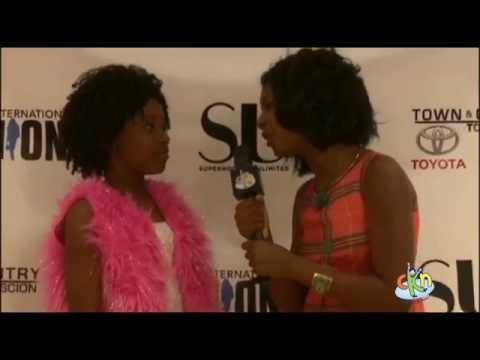 Charlotte International Fashion Week with Carolina Kid News