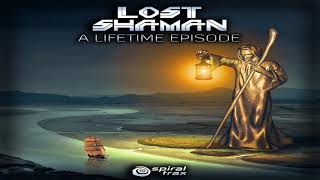 Lost Shaman - A Life Time Episode [Full Album] ᴴᴰ