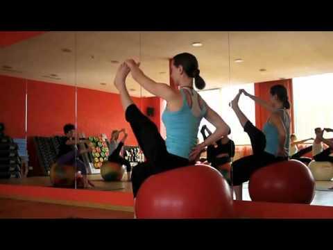 fat burning yoga  youtube