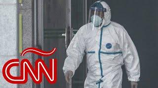 Wuhan: La zona cero de la infección