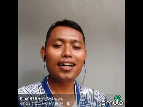 CINDAI - Siti Nurhaliza ft. Youle
