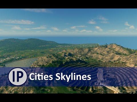 Closing cinematics I Cities Skylines Cato Bay County #24