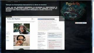 Guerra entre Anonymous: Anonymous American Extreme vs. Anonymous Iberoamerica