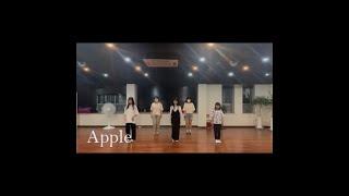 대구댄스학원 여자친구(GFRIEND) -Apple 커버…